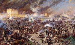 Guerres napoleoniennes campagne russie 1812 big