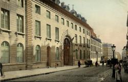 Hopital beaujon