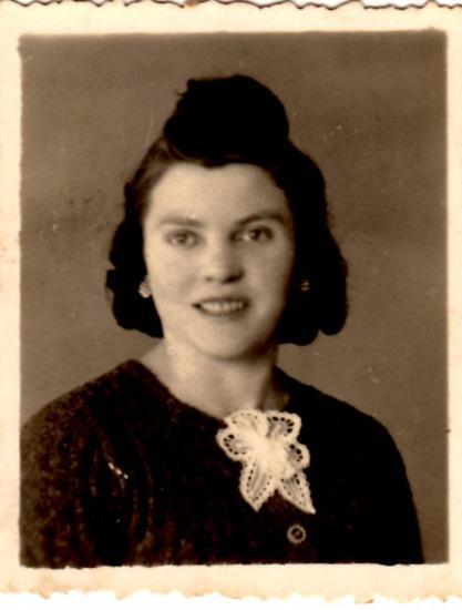 lisette 20 mai 1944