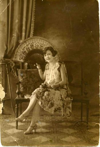 Alice Valero