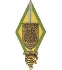 Insigne regimentaire du 164e regiment d infanterie