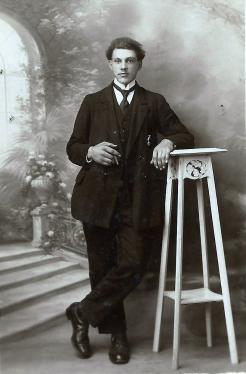 Julien delepine