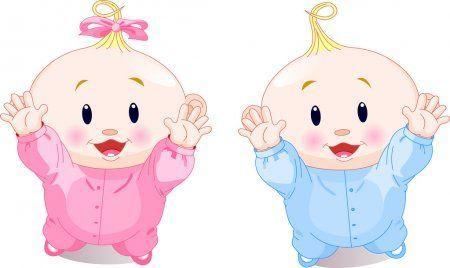 Jumeaux 1
