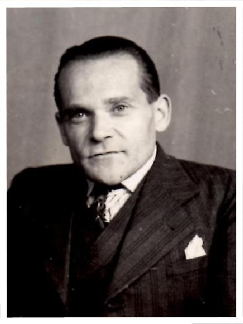 Laurent Mastias