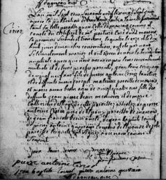 M cirier x besain 1769