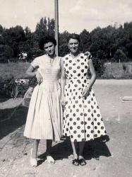Marcelle et Madeleine