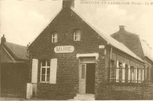 Mairie de montigny