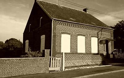 Maison rue lazare carnot