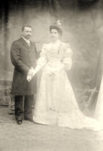 Mariage helene fruit x devimeux