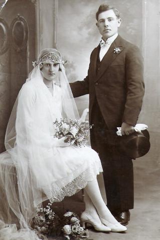 Maurice mathilde lefort