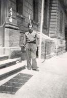 Maurice valero uniforme