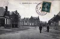 Maurois centre