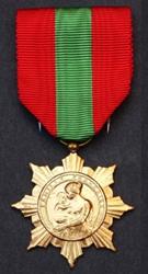 Medaillefamille