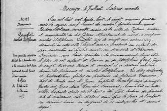 N langlet nicolas ildephonse 1838