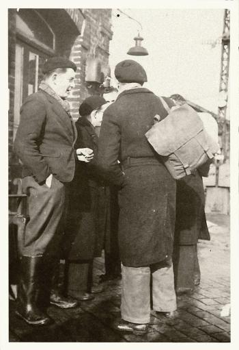 Papa et autres 1942