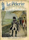 Pelerin centenaire mort de napoleon