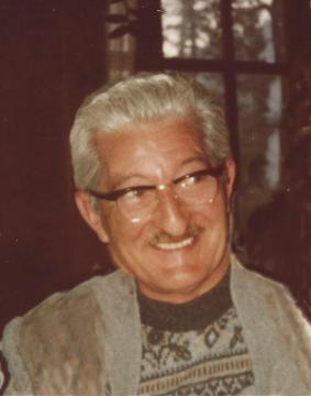 Raymond Gilbert 007
