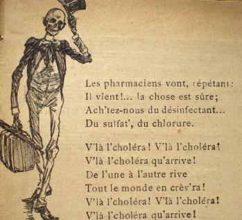 Steinleincholera