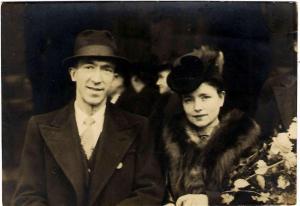 Tante adele et oncle louis