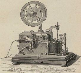 Telegraphe