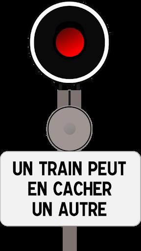 Train cache