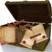 Tresor archives