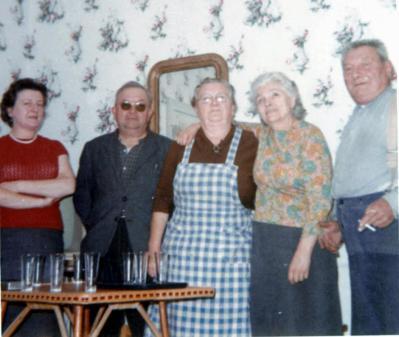Visite adele wanecq 22 10 1967