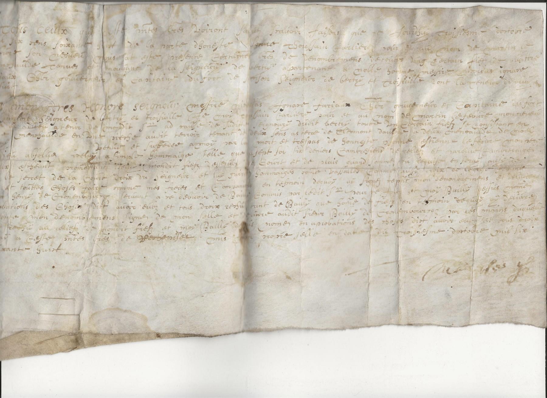 1669 toussaint carlier vente martin lefebvre 2