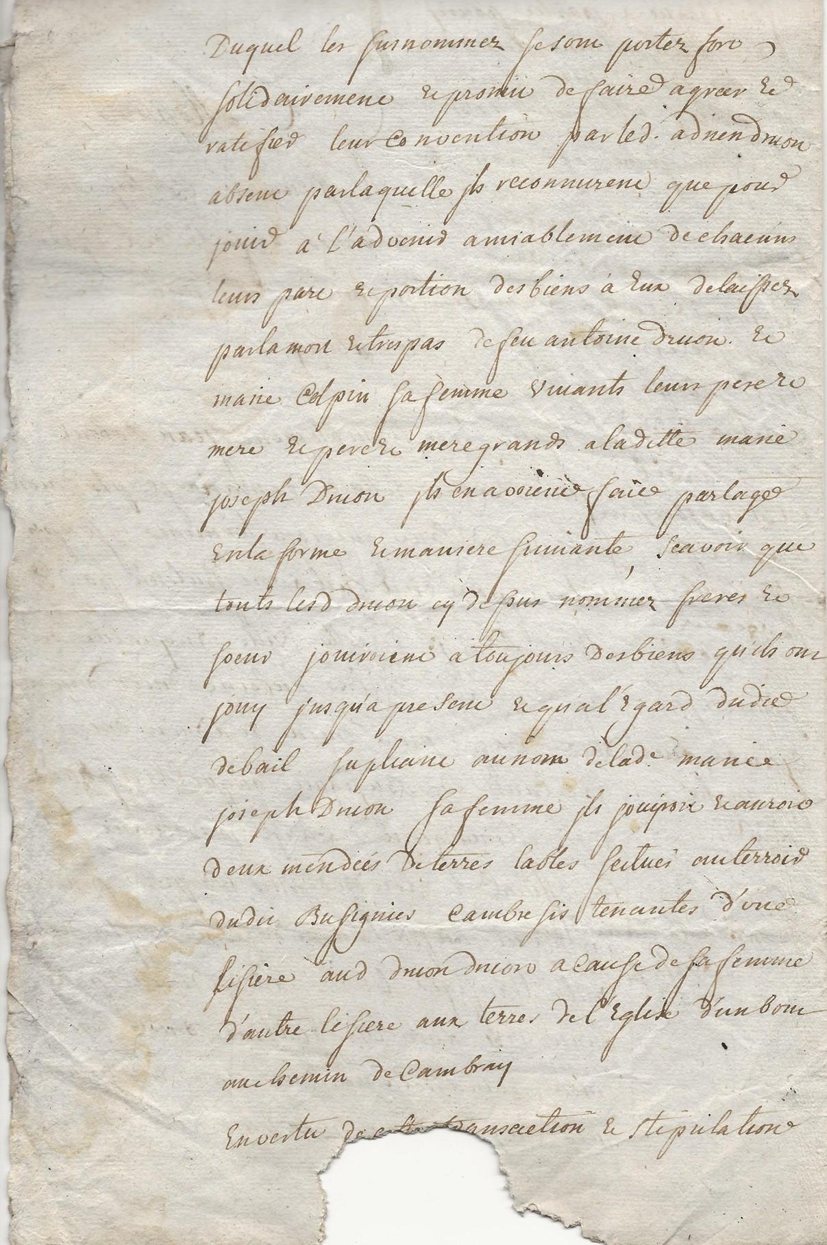 1731 proces debail druon 002