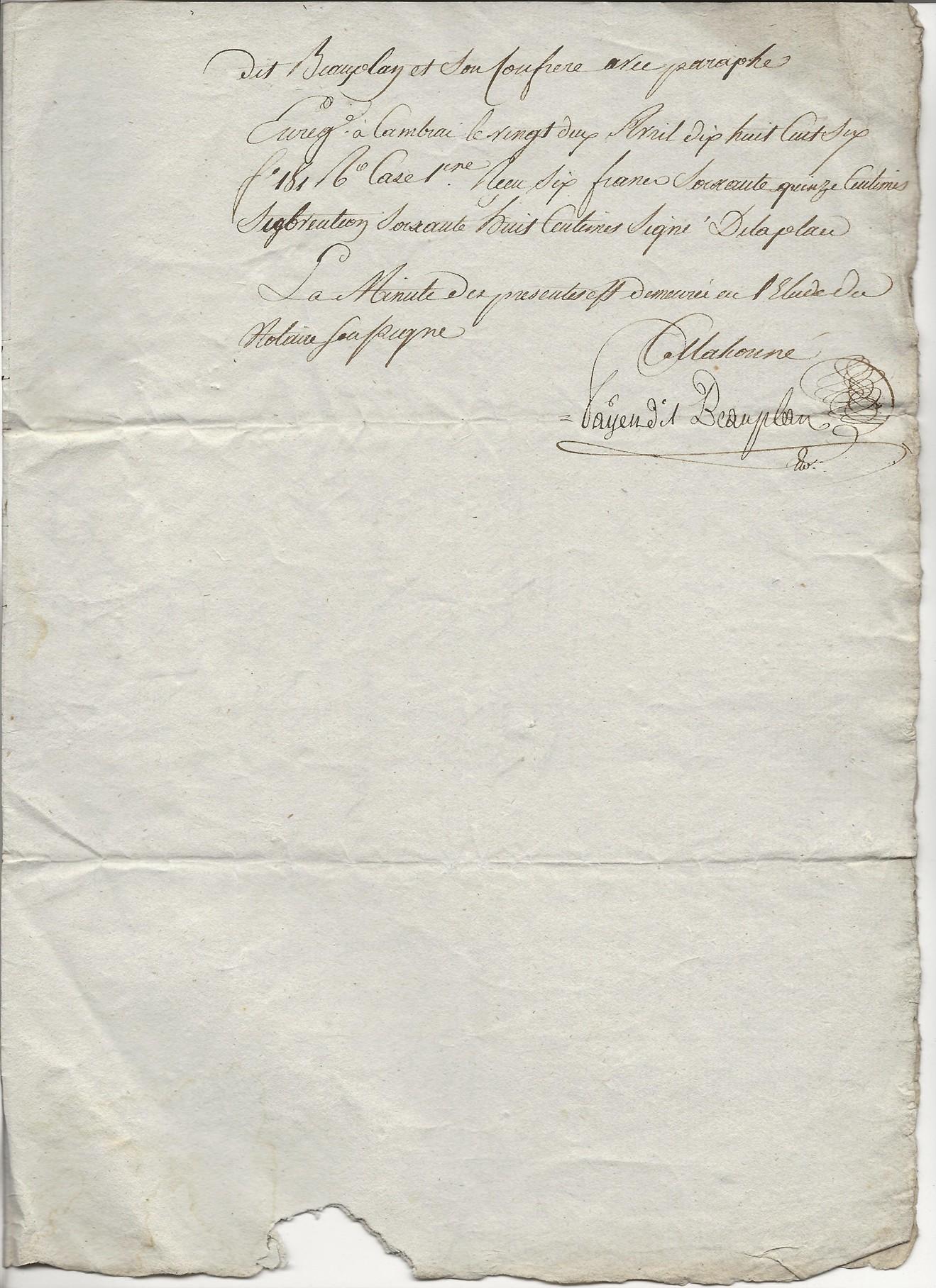 1806 mariage pierre jh pruvot x anne leducq 003