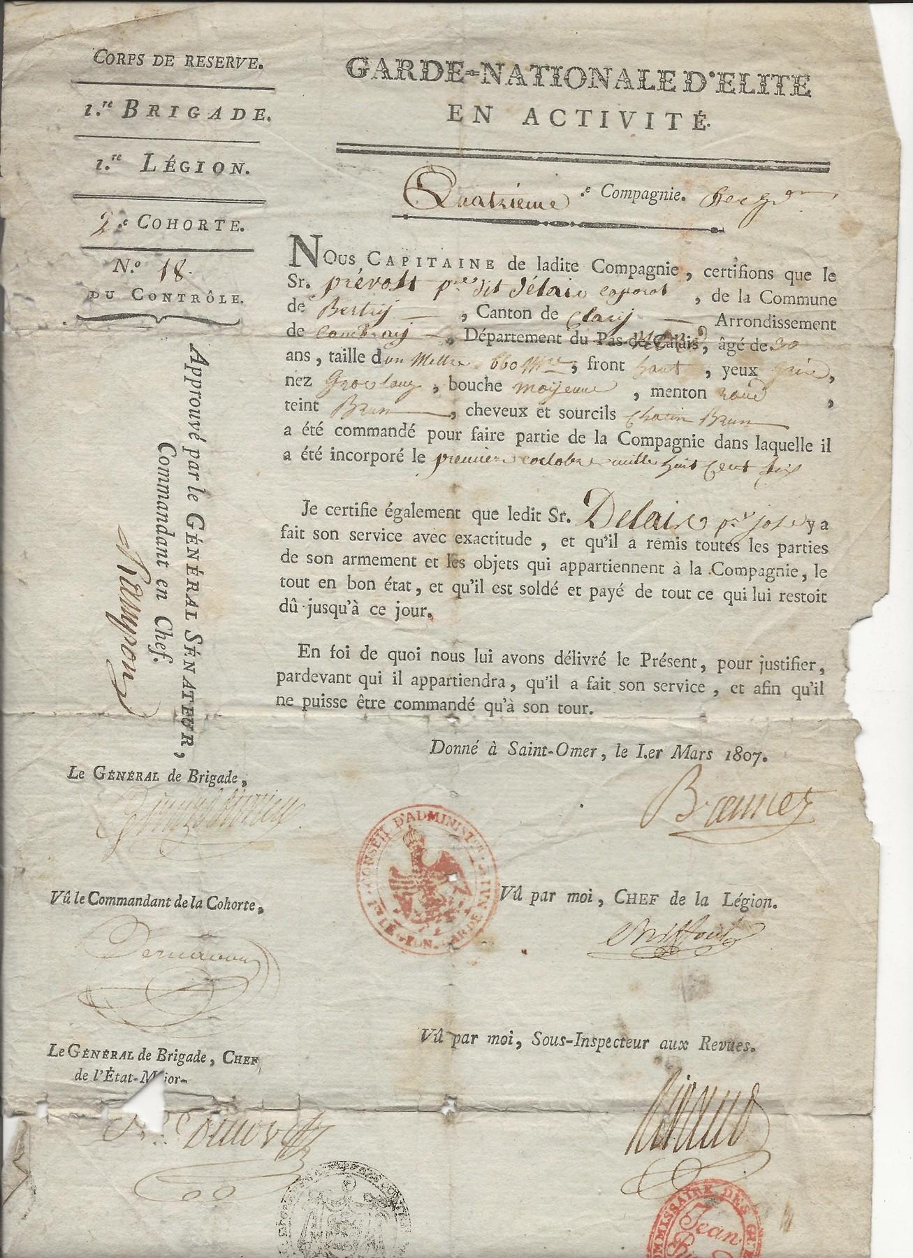 1807 caporal prevost dit delais 001
