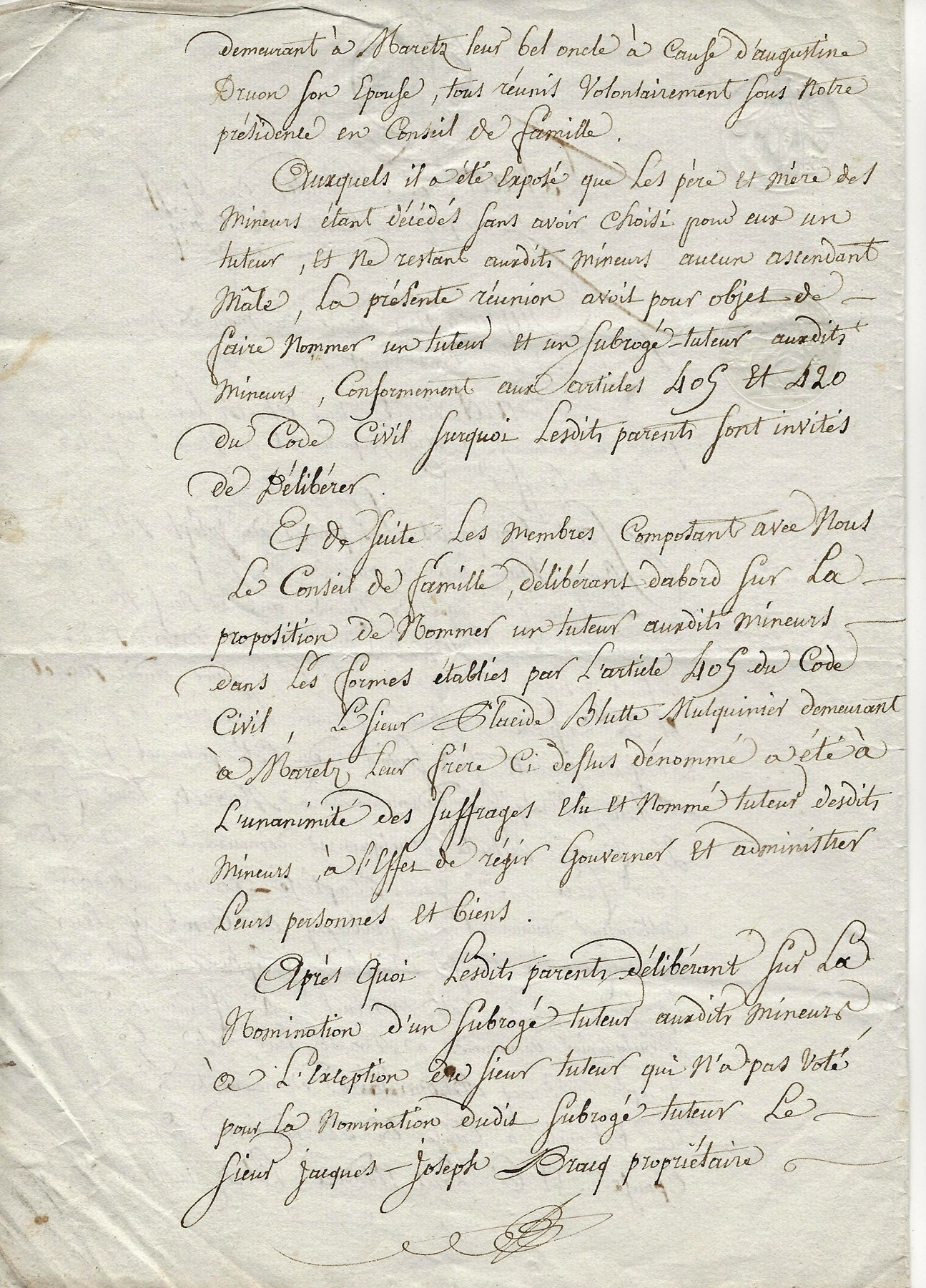 1820 jugement nomination tuteur enfants jh blutte nath dron 002