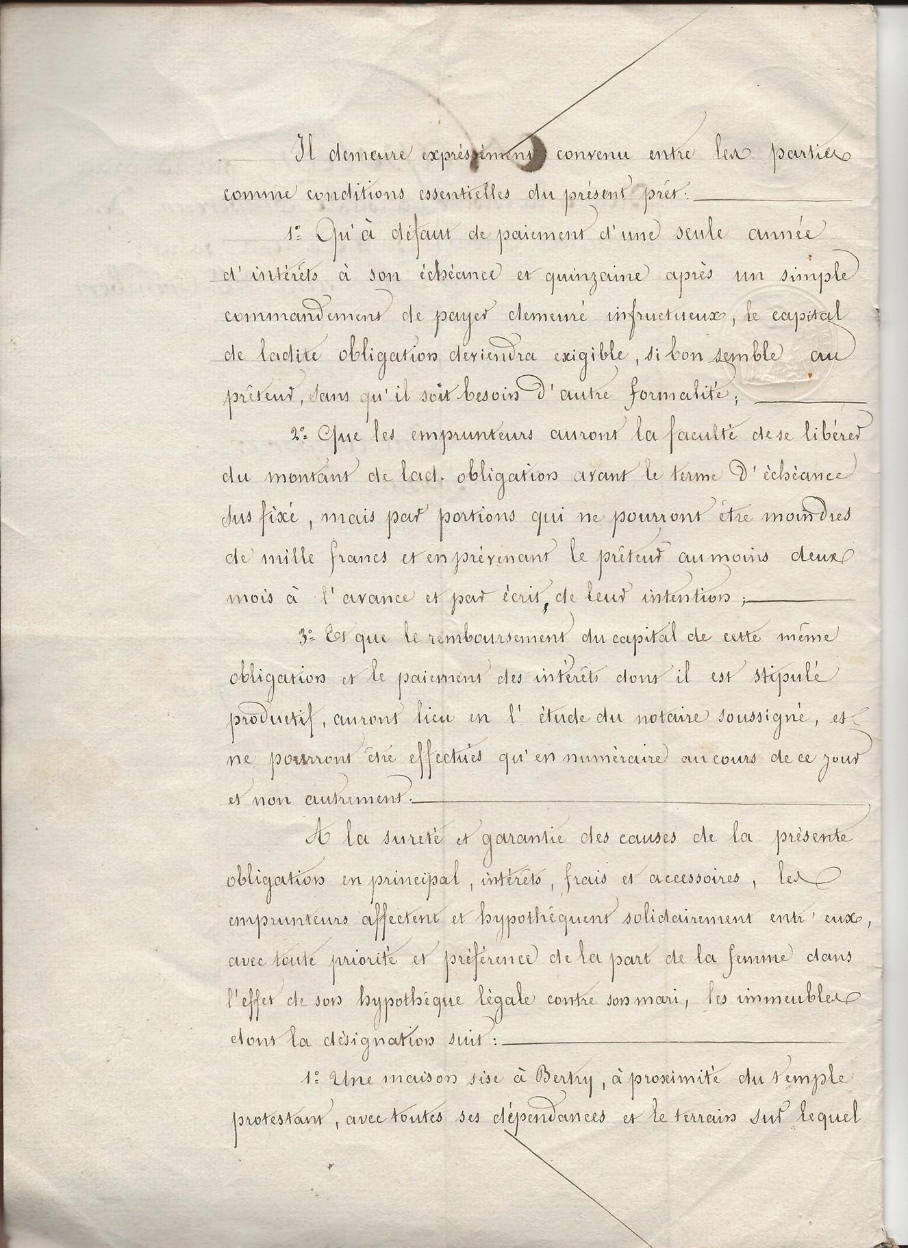 1854 emprunt hypothecaire jospin a leger plusquin 002
