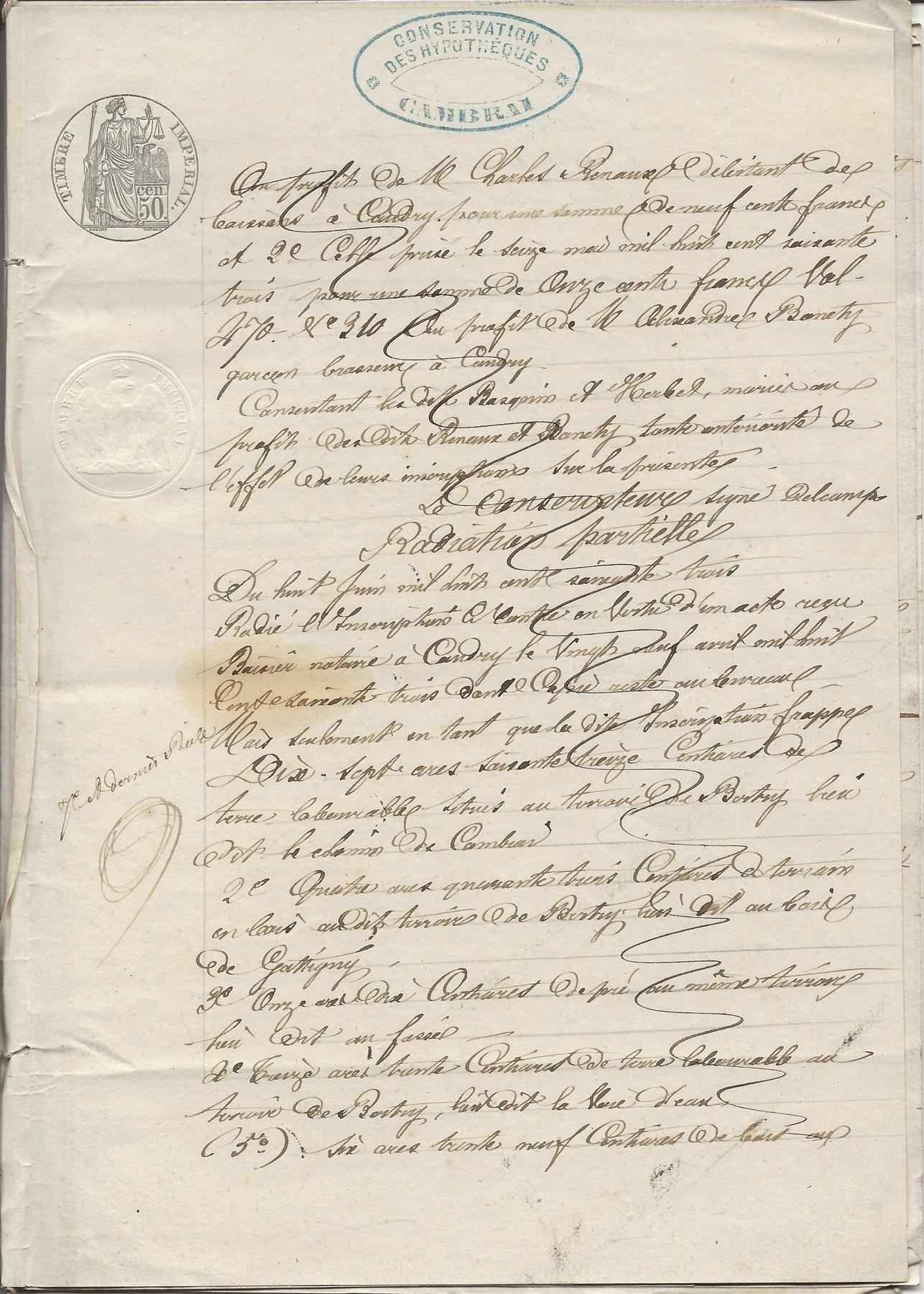 1863 document hypothecaire basquin 001 5
