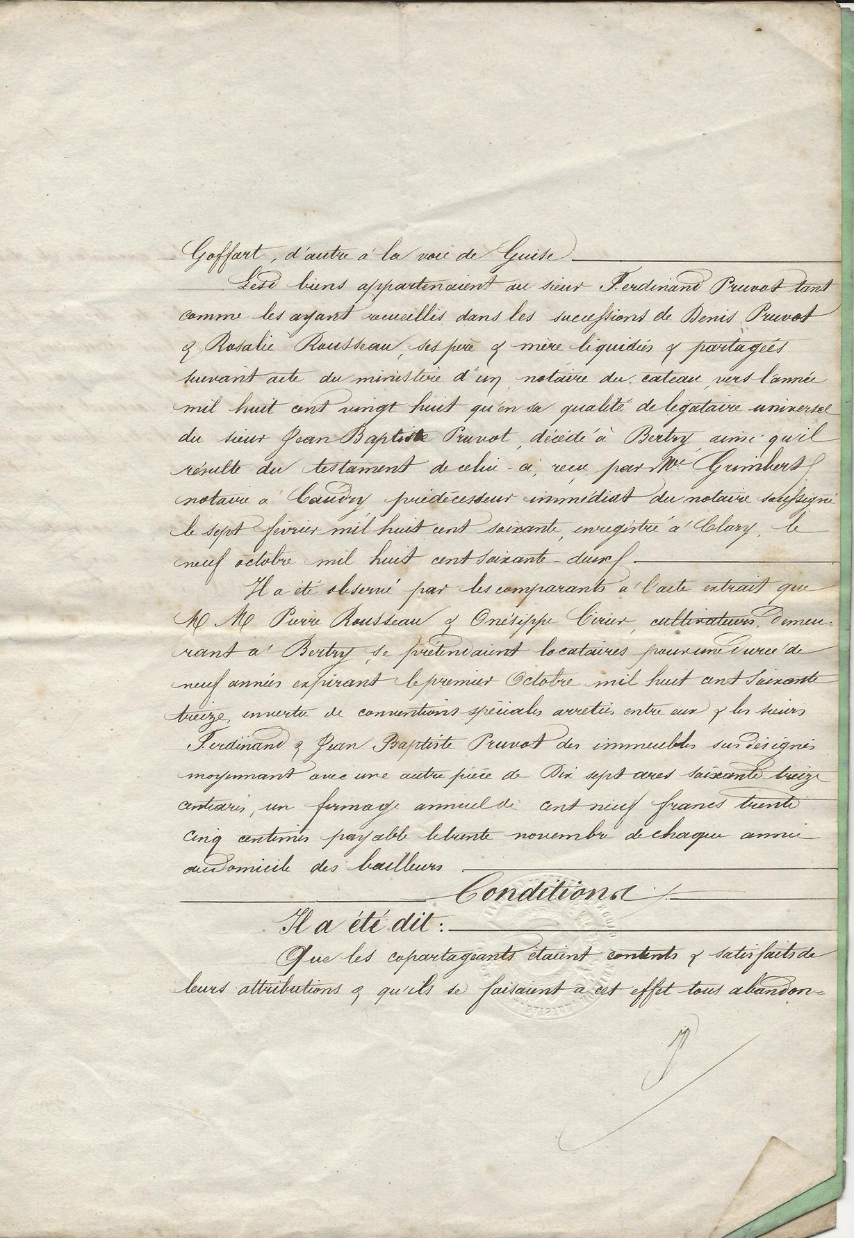 1864 succession partage de ferdinant pruvot 003
