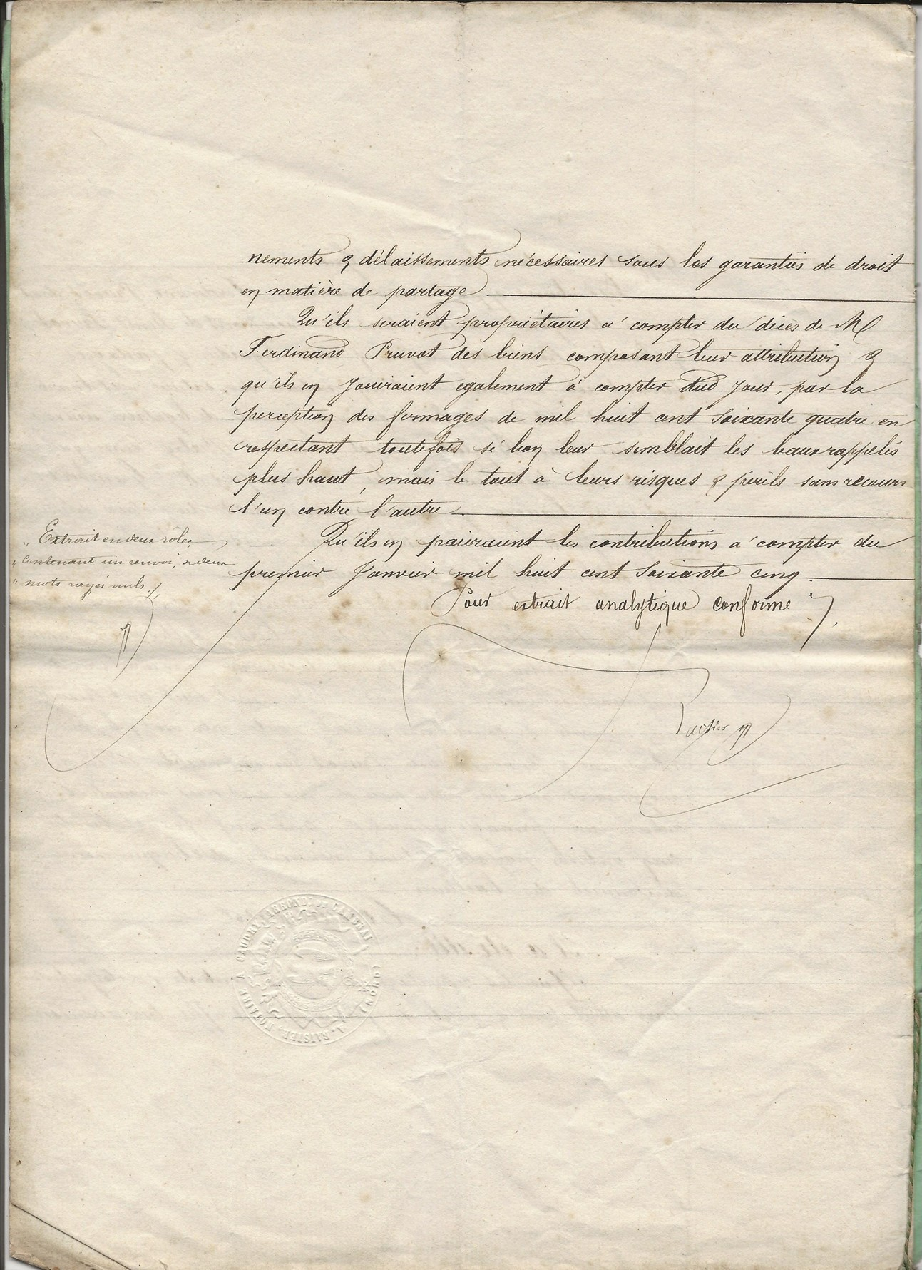 1864 succession partage de ferdinant pruvot 004