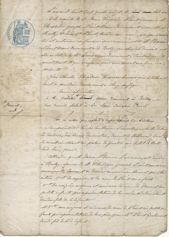 1880 assignation a comparaitre virginie fruit celestin pruvot 001