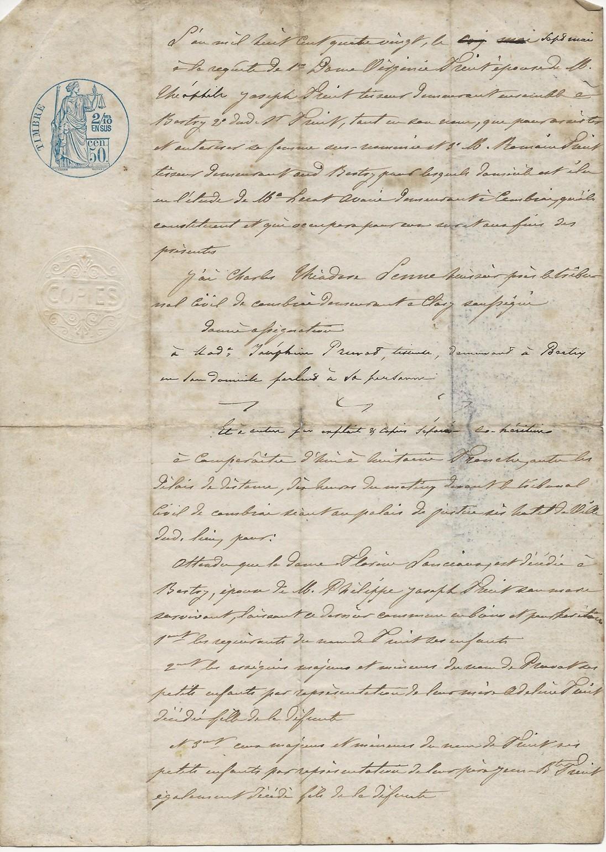 1880 assignation a comparaitre virginie fruit josephine pruvot 001
