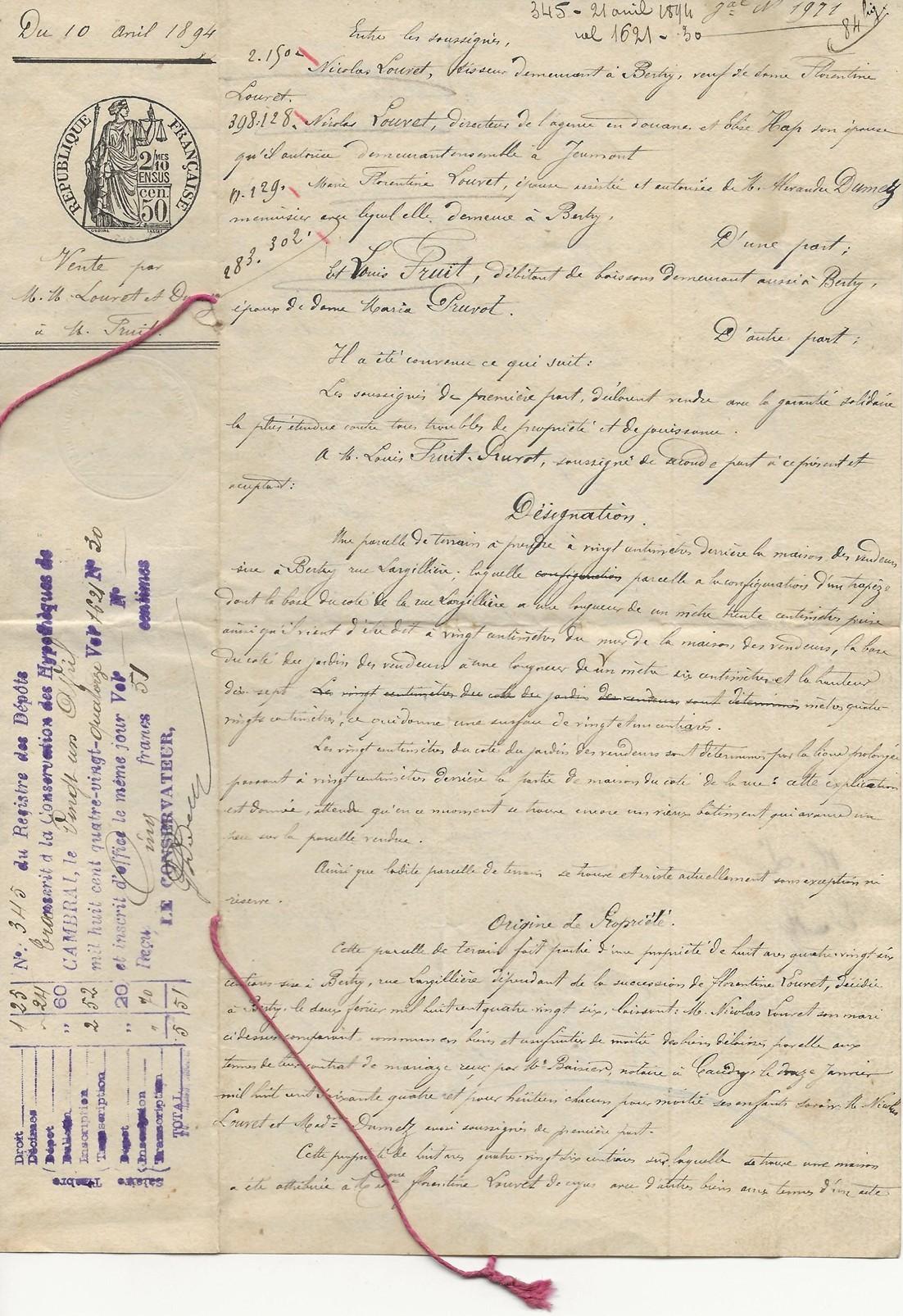 1894 vente louvet a fruit pruvot 001
