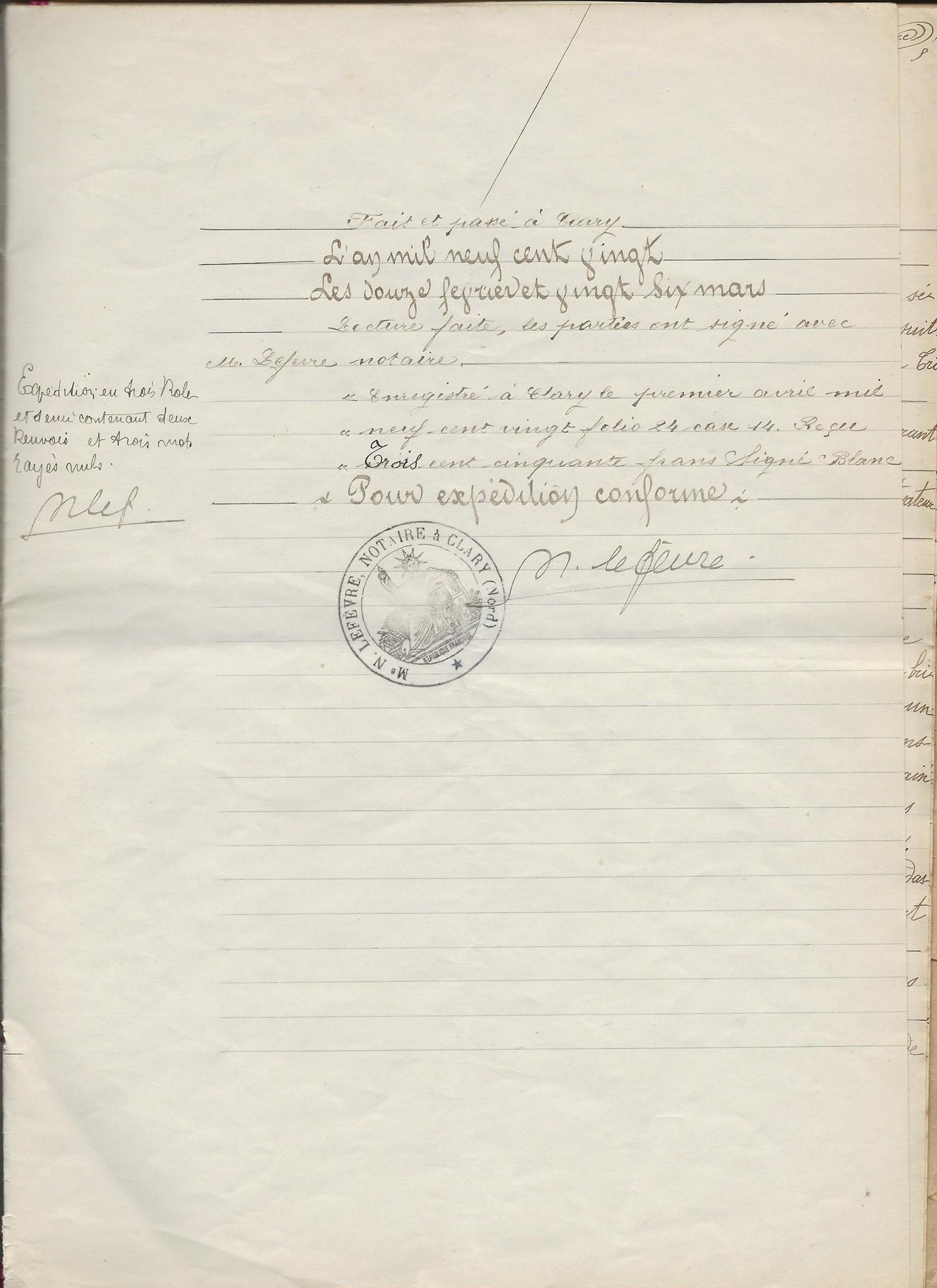 1920 vente fruit pruvot a lenglet hiboux 007