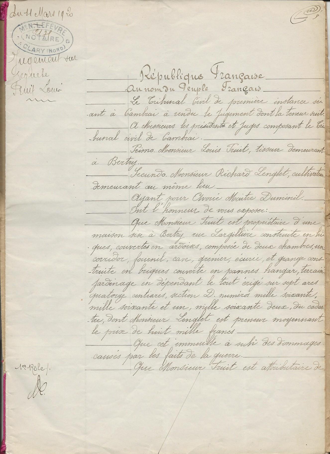 1920 vente fruit pruvot a lenglet hiboux 008