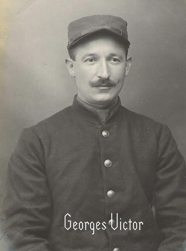 Georges Victor