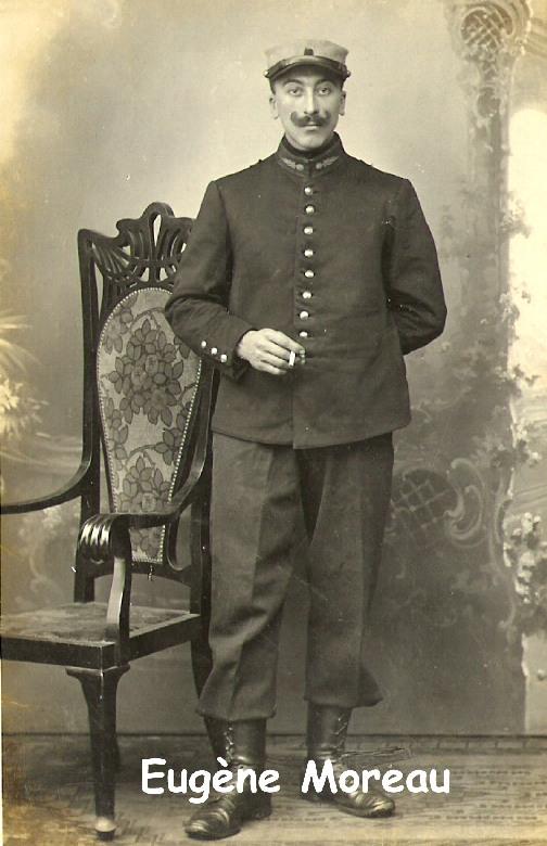 Moreau Eugène