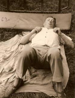 Adolphe sieste 1962