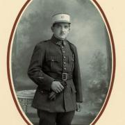Emilien militaire 1925