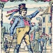 Le conscrit de 1810 1017